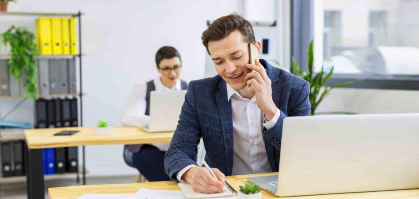 موثرترین تکنیک های بازاریابی تلفنی
